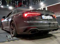 чип тюнинг Audi RS5 2.9 TFSI V6 BiTurbo