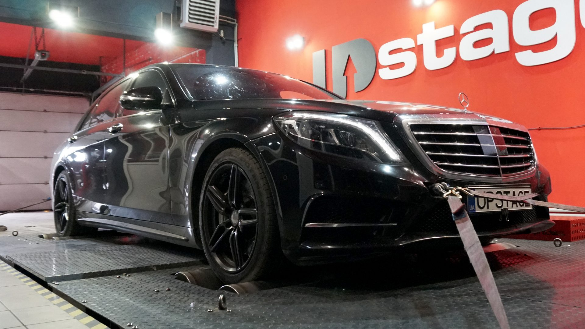 chip-tuning-Mercedes-S450-w222-3.0t