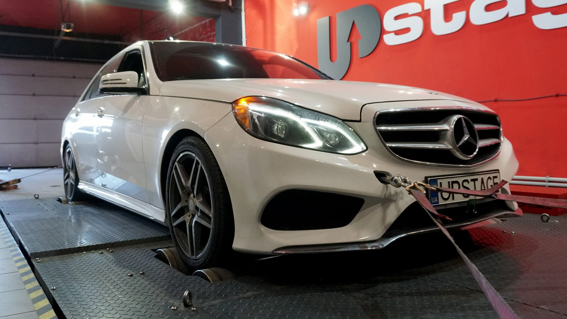 chip-tuning-mercedes-e400-w212